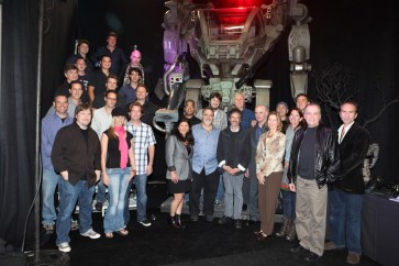 Avatar US Press Day - All the Amazing People Behind Avatar!