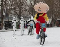 Family Guy - It's a Snow Trap-11