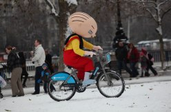 Family Guy - It's a Snow Trap-7