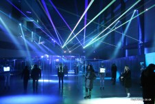 Tron Legacy Afterparty - The Tate Modern-13