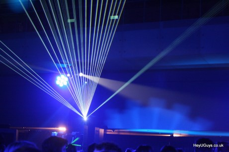 Tron Legacy Afterparty - The Tate Modern-21