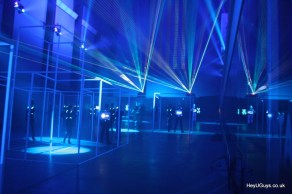 Tron Legacy Afterparty - The Tate Modern-23