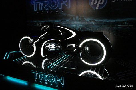 Tron Legacy Afterparty - The Tate Modern-32