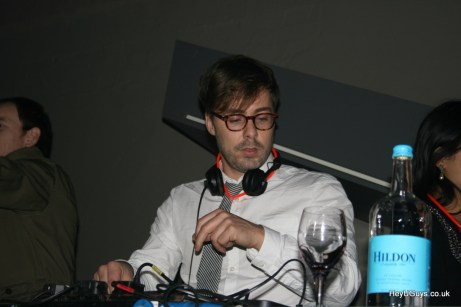 Tron Legacy Afterparty - The Tate Modern-68