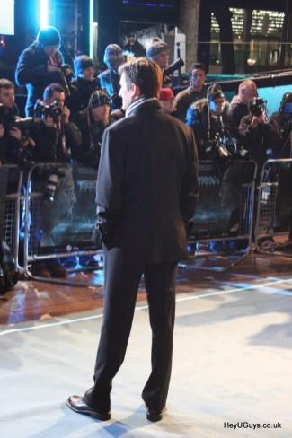 Tron Legacy UK Premiere-50