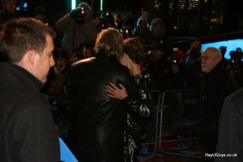 Tron Legacy UK Premiere-60