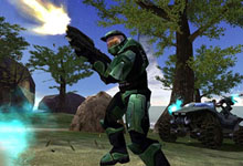 Halo 1 Remake on the way?