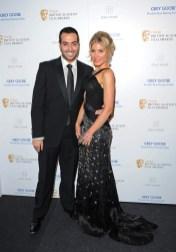 2011 BAFTA Awards Afterparty-28