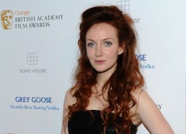 2011 BAFTA Awards Afterparty-56