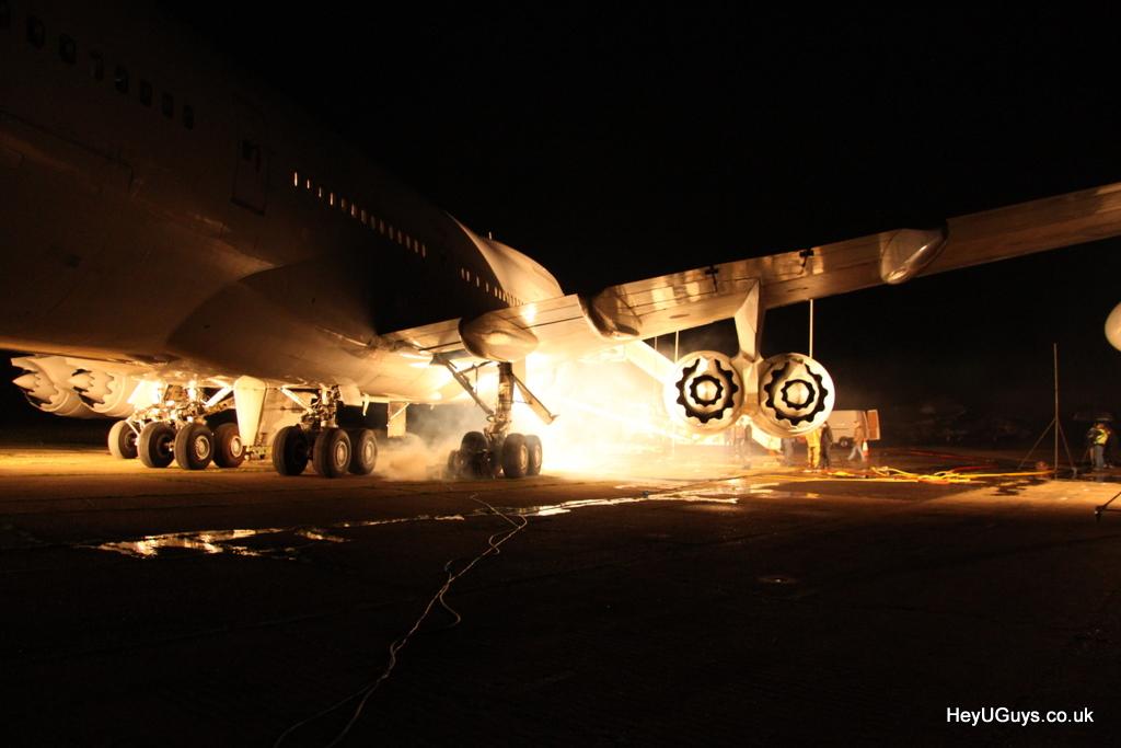 Airborne Set Visit - Feb 2011-10