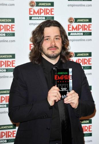 Jameson Empire Movie Awards 2011-46