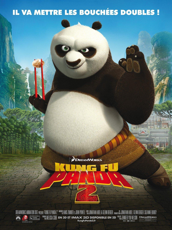 Kung Fu Panda 2 Review Heyuguys