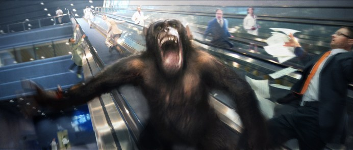 rise of the apes concept art 1