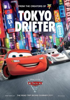 cars 2 poster 7