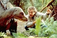 Jurassic Park 4? - Steven Spielberg (heyuguys.co.uk)
