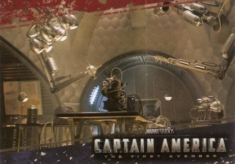 captain america trading card pics 9