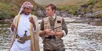 Salmon Fishing in the Yemen (2)