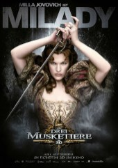 The Three Musketeers Character Banner (18)