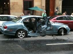 World War Z - Glasgow Set Pics (7)