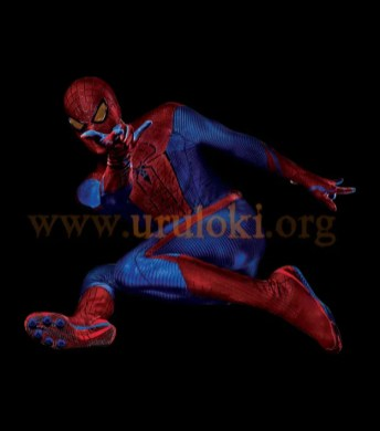 spider-man suit 2