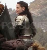Snow White and the Huntsman - Set Photo 2