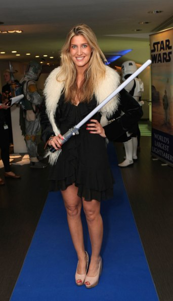 Star Wars Lightsaber Party (13)