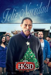 A Very Harold & Kumar 3D Christmas 4