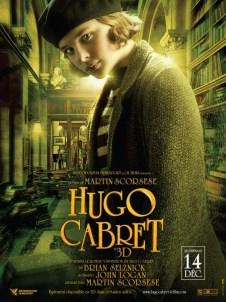 Hugo Poster - Chloe Moretz