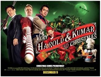 A Very Harold And Kumar Christmas.A Very Harold Kumar 3d Christmas Cast Interview Heyuguys