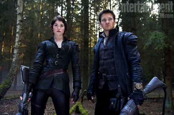 Hansel And Gretel - Witch Hunters