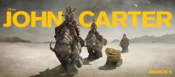 John Carter Poster (2)