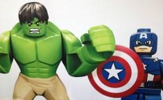 Lego Avengers 2