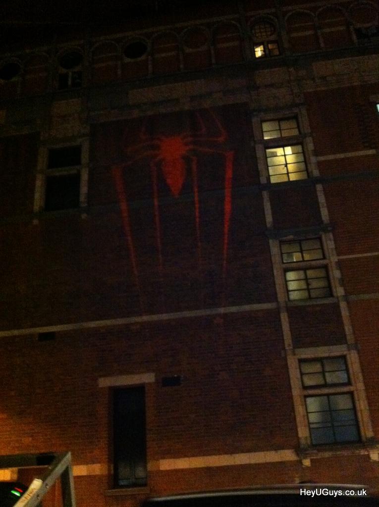 Spider-Man Promotion 6