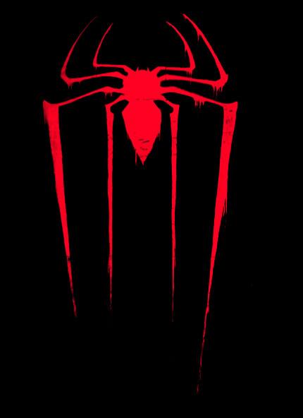 The Amazing Spider-Man Logo
