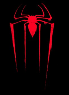 The Amazing Spider-Man Logo