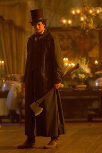 Abraham Lincoln Vampire Hunter (1)