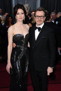84th Annual Academy Awards - Oscar Red Carpet Arrivals - LH