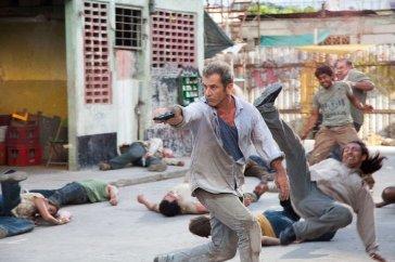 How I Spent my Summer - Mel Gibson