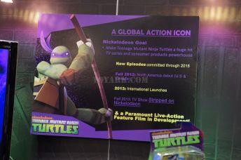 Teenage Mutant Ninja Turtles 18