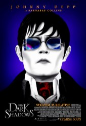 Dark Shadows poster 2