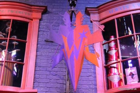 Harry Potter Studio Tour - HeyUGuys (202)