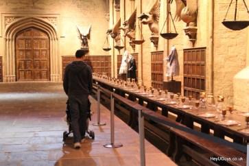 Harry Potter Studio Tour - HeyUGuys (34)