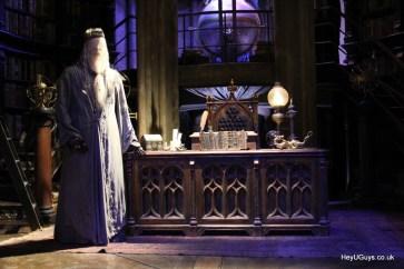 Harry Potter Studio Tour - HeyUGuys (85)