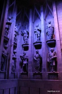 Harry Potter Studio Tour - HeyUGuys (9)