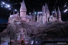 Harry Potter Studio Tour - Hogwarts Model - HeyUGuys (21)