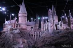 Harry Potter Studio Tour - Hogwarts Model - HeyUGuys (22)