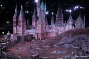 Harry Potter Studio Tour - Hogwarts Model - HeyUGuys (43)