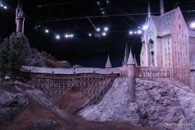Harry Potter Studio Tour - Hogwarts Model - HeyUGuys (60)