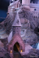 Harry Potter Studio Tour - Hogwarts Model - HeyUGuys (70)