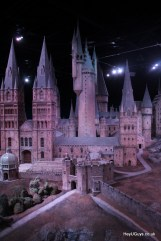 Harry Potter Studio Tour - Hogwarts Model - HeyUGuys (9)